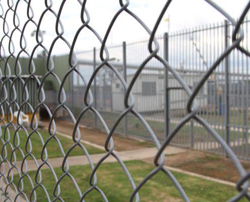 Migrant Detention